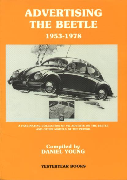 VW - Advertising the beetle 1953-1978 - Daniel Young - 1-873078-14-5 - [24]-1