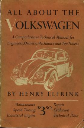 VW - All about the Volkswagen - Henry Elfrink - no - [30]-1