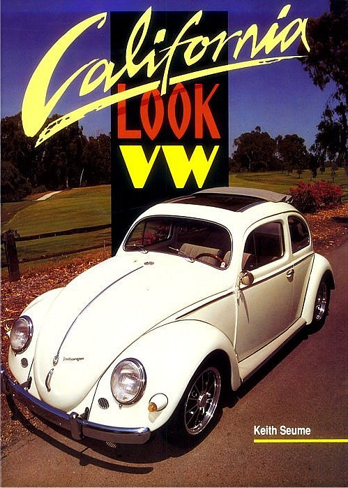 VW - California look VW - Keith Seume - 0760300283 - [81]-1
