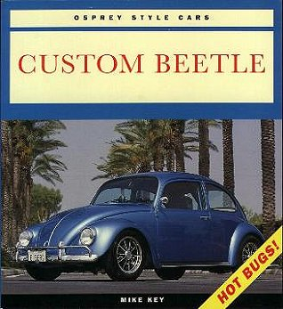 VW - Custom Beetle - Mike Key - - - [102]-1