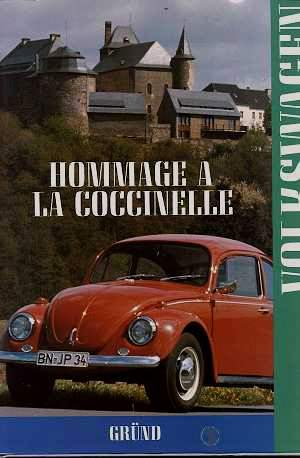 VW - hommage a la coccinelle - Christy Campbell - 2700051815 - [293]-1