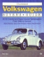 VW - Illustrated Volkswagen buyer's guide - Peter Vack - 0879387246 - [311]