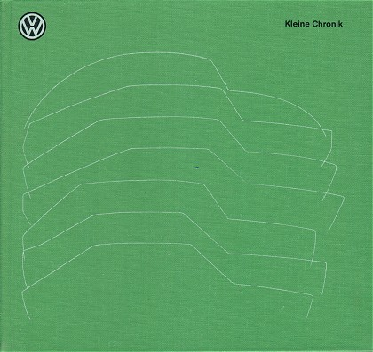 VW - Kleine Chronik - no - [401]-1