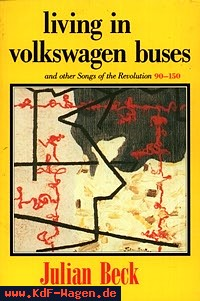 VW - Living in Volkswagen Buses, and other songs of the revolution 90-150 - Julian Beck - 0913089249 - [438]-1
