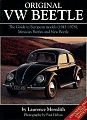 VW - Original VW Beetle - Laurence Meredith - 1901432270 - [473]
