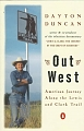 VW - Out West: An American Journey Along the Lewis and Clark Trail - Dayton Duncan - 0670808229 - [475]