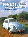 VW - VW Beetle : The complete story - Robert Davies - 1852239530 / 9781852239534 - [808]