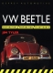 VW - VW Beetle Restoration - Jim Tyler - 1855323591 - [821]