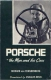 VW - Porsche  - The man and his cars - Richard von Frankenberg - no - [951]