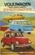 VW - Volkswagen service repair handbook, Beetle, Super Beetle, Ghia, & Transporter 1961-1974 Fastback and & Squareback 1962-1973 - - - [952]