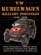 VW - VW Kubelwagen. Military and civilian. 1940 - 1990 - Konrad F. Schreier - 185520 2182 - [970]