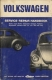 VW - Volkswagen service repair handbook, Beetle, Super Beetle, Transporter, Varagon, Fastback, Squareback, Karmann Ghia, 411, 412 - 1961 and later - Lahue, Kalton C. - [1012]