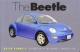 VW - The Beetle. Celebration of the world's favorite car - Keith Seume - 1-84100-135-X - [1076]