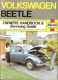 VW - Volkswagen Beetle Owners Handbook and Servicing Guide 1954-1977 - A.K. Legg - [1111]