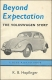 VW - Beyond expectation The Volkswagen story.  - K.B. Hopfinger - [1126]