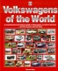 VW - Volkswagens of the World - Simon Glen - 1903706939 - [1145]