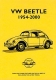 VW - VW Beetle 1954-2000 - Compiled by Colin Pitt - 1 84155 306 9 - [1155]