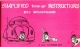 VW - Simplified tune-up instructions 1970 Volkswagen - - - [1195]
