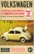 VW - Volkswagen owners handbook of repair and maintenance. Revised 12th edition. Includes 1970 and all Earlier Models - Floyd Clymer - [1199]