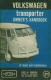 VW - Volkswagen Transporter owner's handbook of repair and maintenance. Covers all Commercial Vehicels including 1962 and Earlier Models - Floyd Clymer - [1203]