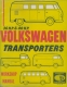 VW - 36 hp and 40 hp VW Tranporters Workshop Manual - [1207]