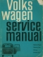 VW - Volkswagen Service Manual Station Wagon, Delivery Van, Pick up, Double Cab. - [1208]