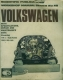 VW - Scientific Publications' Workshop Manual Series N° 48 Volkswagen with Specifications, repair and Maintenance Data - [1210]