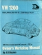 VW - VW 1200 Owners Workshop Manual,  Saloon, Deluxe, Ghia 1654-65, 1200A Deluxe 1963-67, 1200 (Basic Model) Aril 1967 onwards, 1192cc - J.N. Haynes - [1214]
