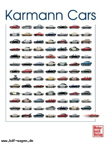 VW - Karmann Cars - Karmann GmbH - 3613026120 - [1229]-1