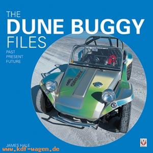 VW - Dune Buggy Files - James Hale - 1904788084 - [1234]-1