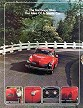 VW - 1972 - The Karmann Ghia. Our idea of a sports car. - 33-14-26010 - [2132]