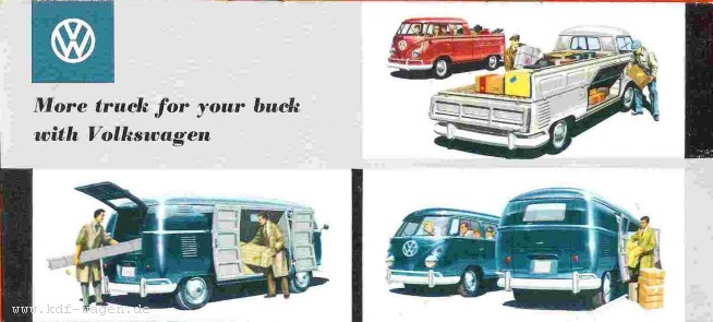 VW - 1959 - More truck for your buck with Volkswagen - 152 502 23 - [2311]-1