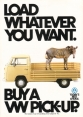 VW - 1981 - Load whatever you want. - 45182 10/81 - [2371]