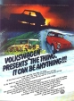 VW - 1973 - Volkswagen presents the Thing. - 33-18-36020 - [2443]