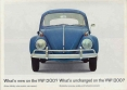 VW - 1965 - What´s new on the VW 1200? - [2467]