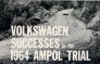 VW - 1965 - Volkswagen successes in the 1964 AMPOL trial - [2480]