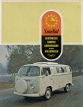 VW - 1970 - Sundial customized camper conversions for Volkswagen - [2514]