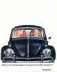 VW - 1963 - Why is the Volkswagen a favourite in 136 countries? Because ... - [2552]