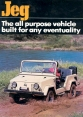 VW - 1980 - Jeg The all purpose vehicle build for any eventuality - [2571]