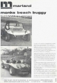 VW - 1977 - Marland Monks Beach Buggy - [2618]
