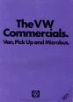 VW - 1977 - The VW Commercials. - [2631]