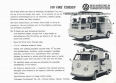 VW - 1963 - VW Fire Tender - [2701]