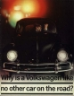 VW - 1960 - Why is the volkswagen like no other car on the road? - 151 180 29 - [2711]