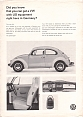 VW - 1967 - Did you know, that you can get a VW with US equipment right here in Germany? - 153.015.23  9/67 - [2805]