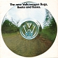 VW - 1973 - The new Volkswagen Bugs, Backs and Buses. - [2818]