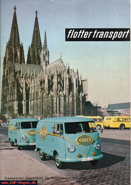 VW - 1960 - flotter transport - 03 - [4699]-1