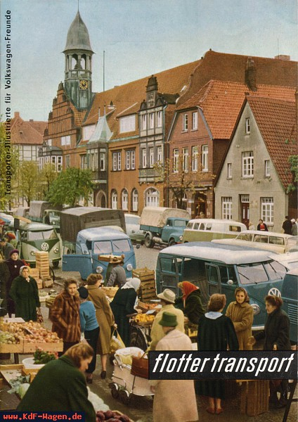 VW - 1960 - flotter transport - 02 - [4700]-1