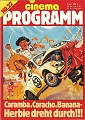 VW - Cinema Programm - 22 - [4723]