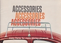 VW - 1963 - Accessories - [5040]