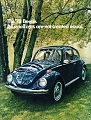 VW - 1973 - The ´73 Beetle. All small cars all not created equal. - 33-11-36010 - [5045]
